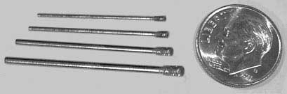 JEWELLERS DIAMOND DRILL BIT 1.3mm DRILLING JEWELLERY