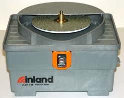 inland swaptop 8 flat machine